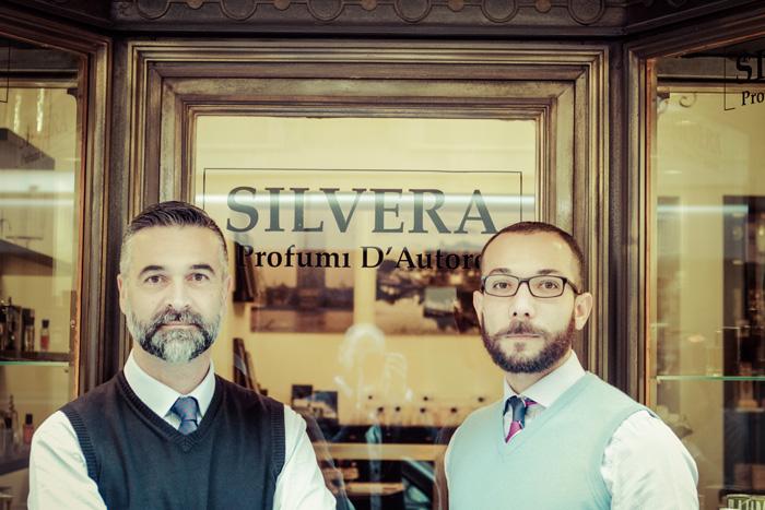 emozioni profumi e barbe a roma