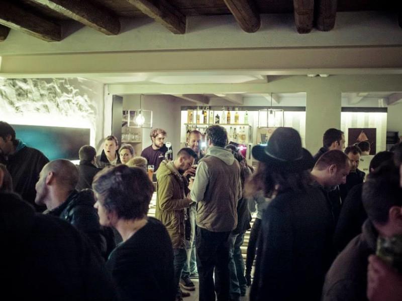 Outsider pub – Quinto di Treviso – 22 Marzo 2014