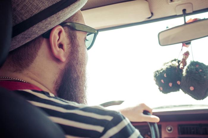 barba rock a billy - brillantina moretti